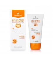 HELIOCARE Ultra Gel SPF90 Sunscreen – Солнцезащитный гель с SPF 90 для нормальной и жирной кожи