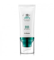 Antibac Derma Correct BB SPF45 PA++ - Антибактериальный корректирующий BB-крем SPF45 PA++