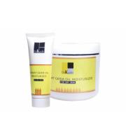 Увлажняющий крем с маслом Зародышей Пшеницы для сухой кожи