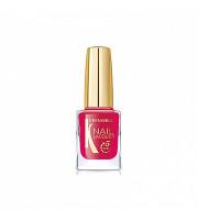 № 21 – Strawberry / Nail Lacquer (Keenwell) – лак для ногтей «Клубничная поляна» (глянец)