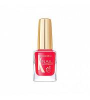 № 30 – Candy Red / Nail Lacquer (Keenwell) – лак для ногтей «Красный леденец» (глянец)
