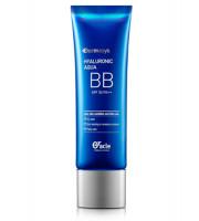 Dermasys Hyaluronic Aqua BB BB SPF30 PA++ - Dermasys Аква BB крем с гиалуроновой кислотой SPF30 PA++