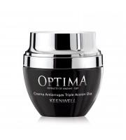 Optima. Crema Antiarrugas Triple Accion Dia – Дневной крем против морщин тройного действия