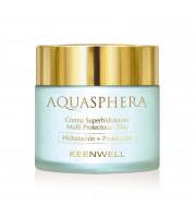 Aquasphera Super Moisturizing Multi-Protective Cream – Day – Дневной суперувлажняющий мультизащитный крем
