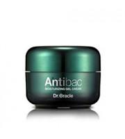 Antibac Moisturizing Gel Cream - Антибактериальный увлажняющий крем-гель