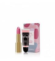 CORE BEAUTY KIT / №2: Core Lipstick & Radiant Touch Highlither (Keenwell) – набор из двух средств (губная помада «Эффект омбре» + хайлайтер «Сияющее касание»)
