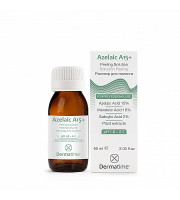 Azelaic A15+ Peeling Solution (Dermatime) – Раствор для пилинга / рH 1.8–2.2