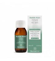 Azelaic A20+ Peeling Gel (Dermatime) – Гель-пилинг / рH 1.4–1.8