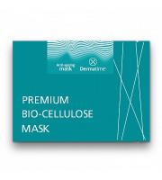 Anti-Ageing Bio-Cellulose Mask – Омолаживающая биоцеллюлозная маска, Dermatime