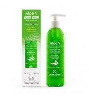 Aloe V – Aloe Hydro-Gel (Dermatime) – Алоэ гидро-гель