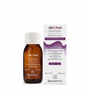 JM 1 Peel Peeling Solution / Forte (Dermatime) – Раствор для пилинга / рН 2.4–2.6