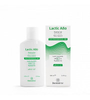 Lactic A80 Peeling Gel (Dermatime) – Гель-пилинг / рН 2.3–2.7