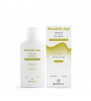 Mandelic A40 Peeling Gel (Dermatime) – Гель-пилинг / рН 1.8–2.2