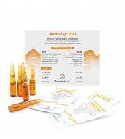 Retinol 5n RRT (Dermatime) – Двухшаговый омолаживающий уход с инкапсулированным ретинолом 5%