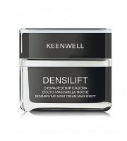 Densilift Crema Redensificadora Efecto Mascarilla Noche (Keenwell) – Крем-маска для восстановления упругости кожи – ночной