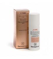C-TIME Triple-C Revitalizing Cream (Dermatime) – Ревитализирующий крем / 3 формы витамина С