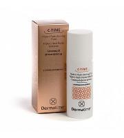 C-TIME Triple-C Flash Glowing Fluid (Dermatime) – Сияющий флэш-флюид / 3 формы витамина С