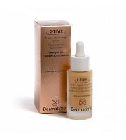 C-TIME Triple-C Illuminating Serum (Dermatime) – Сыворотка с эффектом сияния / 3 формы витамина С