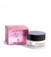 CAVIAR DELIGHT Ageless Day Cream SPF 15 (Dermatime) – Омолаживающий дневной крем, СЗФ15