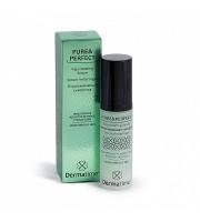 PURE&PERFECT Rejuvenating Serum Pore Reducer (Dermatime) – Омолаживающая сыворотка / Сужает поры