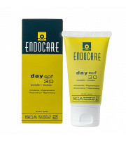 ENDOCARE DAY SPF 30 EMULSION – Регенерирующая увлажняющая эмульсия с SPF 30