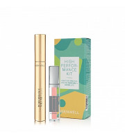 HIGH PERFORMANCE KIT: High Performance Volume Mascara & Lipgloss Lips (Keenwell) – набор из двух средств (тушь для ресниц «Шелковый объем» + блеск для губ «Финиш люкс»)