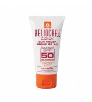 HELIOCARE Color Sun Touch Hydragel SPF 50 – Тональный солнцезащитный гидрогель с SPF 50 ( Light )