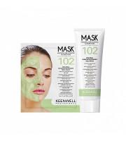 № 102 – Очищающая маска для жирной кожи