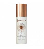 Sun Attitude – After Sun Spray Instant Cool Emulsion Fluida Reparadora & Prolongadora del Bronceado (Keenwell) – Регенерирующий и освежающий лосьон-пролонгатор загара