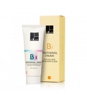 B3 пантенол крем для проблемной кожи
