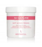 Soft Monoi Peeling - Мягкий пилинг с маслом монои