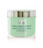 Thalasso Body Crema Global Anticelulitica - Антицеллюлитный крем тройного действия