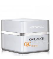 OXIDANCE – Crema Antioxidante Regeneradora Noche Vit. C+C - Антиоксидантный регенерирующий крем ночной
