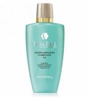 Jalea Real & Ginseng Limpiadora Clarificante 3x1 – Очищающий осветляющий лосьон 3х1