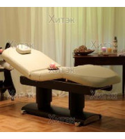 Кушетка для СПА процедур и массажа GEMYA