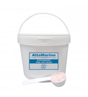 Strawberry Peel-Off Mask (Altamarine) – Клубничная альгинатная маска
