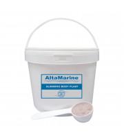 Slimming Body Plast – Пластифицирующее альго-обертывание для похудения