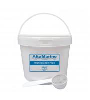 Thermo Body Pack (Altamarine) – Саморазогревающаяся термо-маска для похудения
