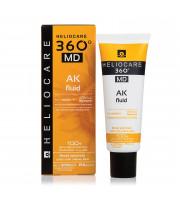 HELIOCARE 360º MD AK Fluid Sunscreen 100+ – Флюид АК с тотальной защитой SPF 100+