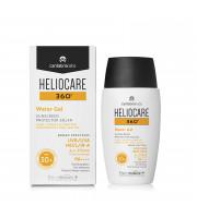 HELIOCARE 360º Water Gel Sunscreen SPF 50+ (Cantabria Labs) – Солнцезащитный увлажняющий гель-флюид СЗФ 50+
