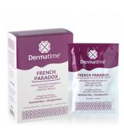FRENCH PARADOX Lifting Peel-Off Mask (Dermatime)  – «Французский парадокс» альгинатная лифтинг-маска