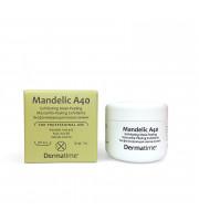Mandelic A40 – Exfoliating Mask-Peeling (Эксфолиирующая маска-пилинг)