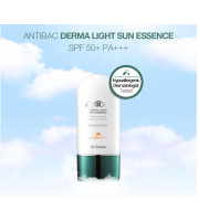 Antibac Derma Light Sun Gel SPF30 PA++ - Антибактериальный солнцезащитный отбеливающий гель SPF30 PA++